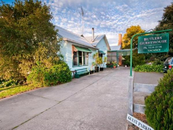 Butlers Guesthouse Colac