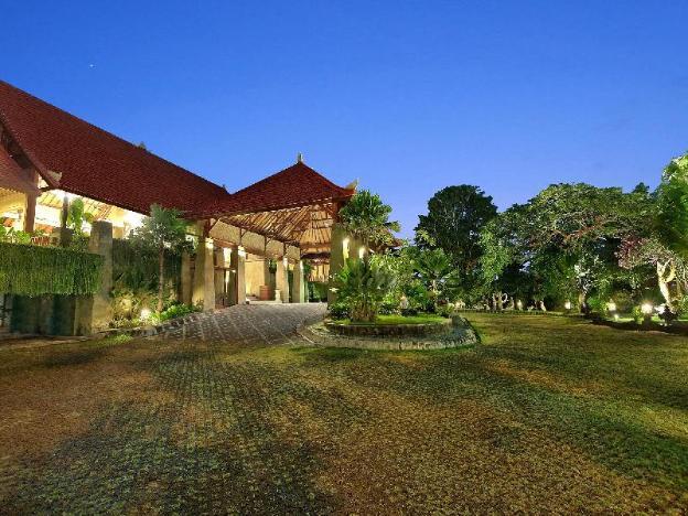 The Grand Bali Nusa Dua Resort