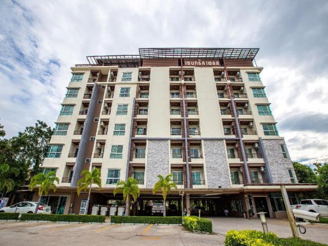 เซ็นทรัล เพลส เซอร์วิส อพาร์ตเมนท์ – Central Place Serviced Apartment