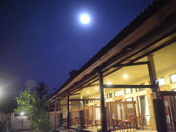 Wisma Bunda Hotel Lombok