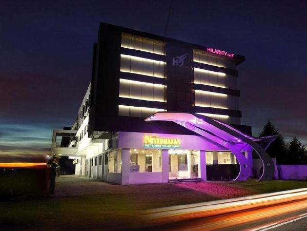 Hotel Hilarity Inn Chennai