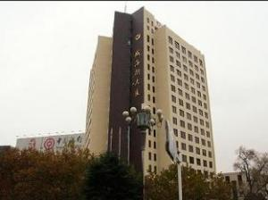 Weihaiwei Hotel Weihai