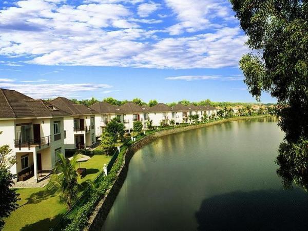 Lakeview Villas and Vietnam Golf Club - Ho Chi Minh City Ho Chi Minh City
