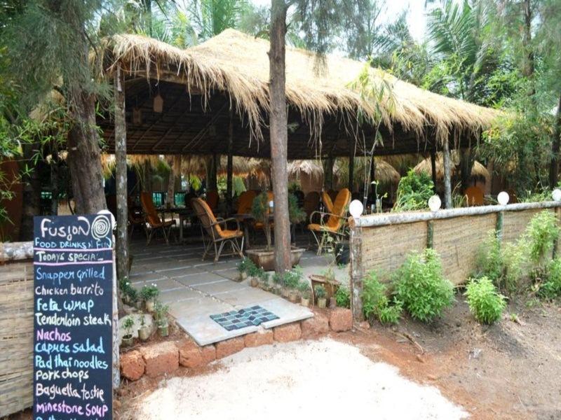 Fusion   Food Drink N Fun Resort