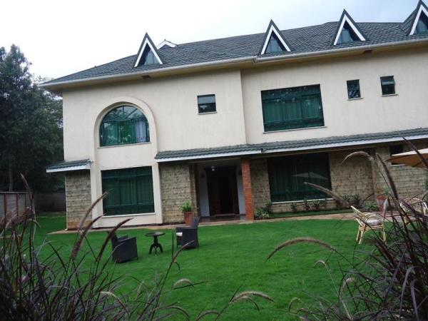 Karen Inn Suites Nairobi