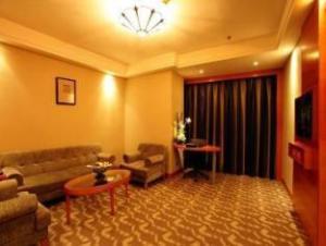 Wenzhou Wanhao Hotel