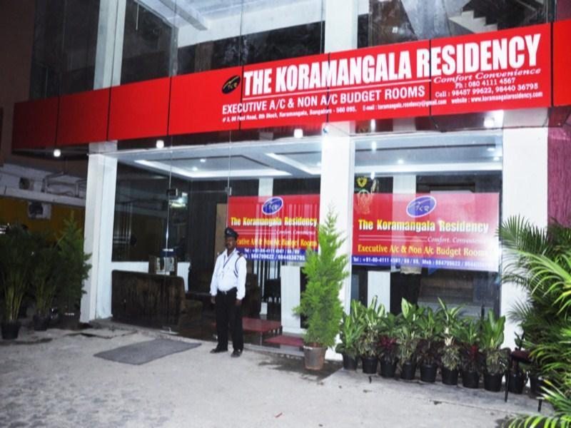 The Koramangala Residency
