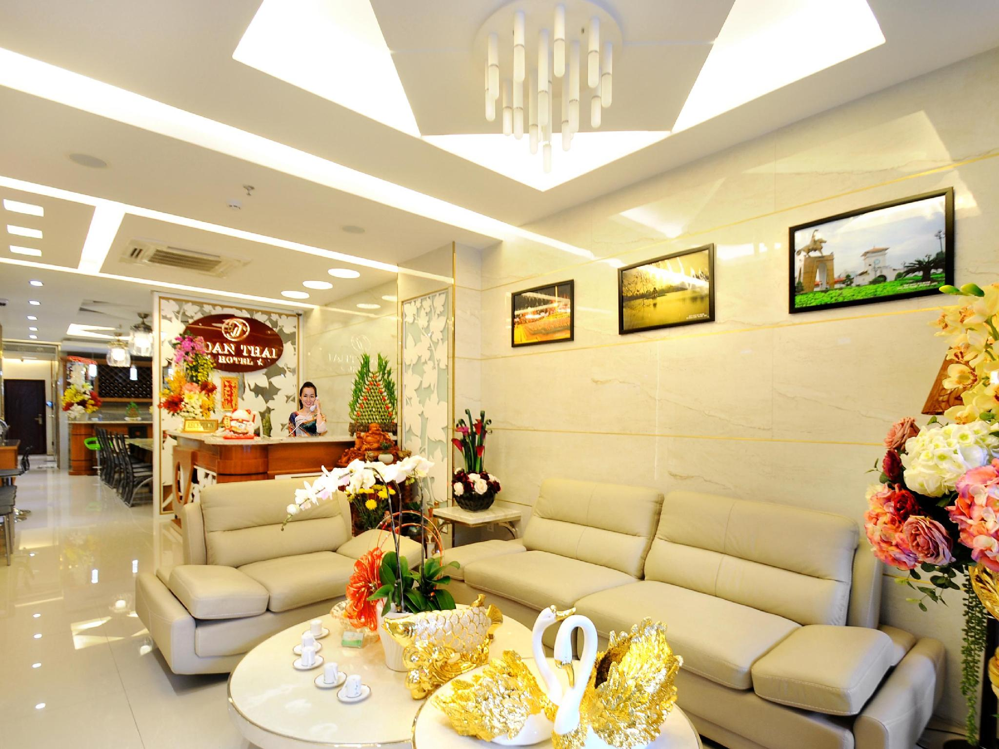 Hoan Thai Hotel