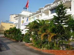 Vuon Dao Hotel Halong