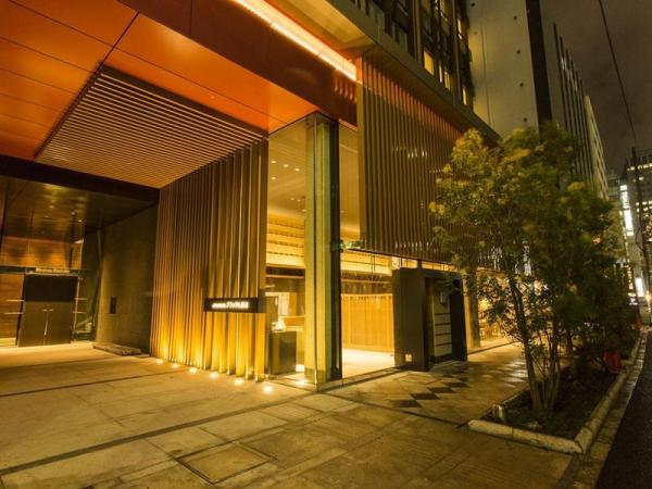 JR Kyushu Hotel Blossom Shinjuku Tokyo