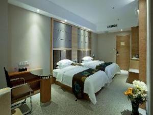 關於廣西相思湖國際大酒店 (Xiangsihu International Hotel Nanning)