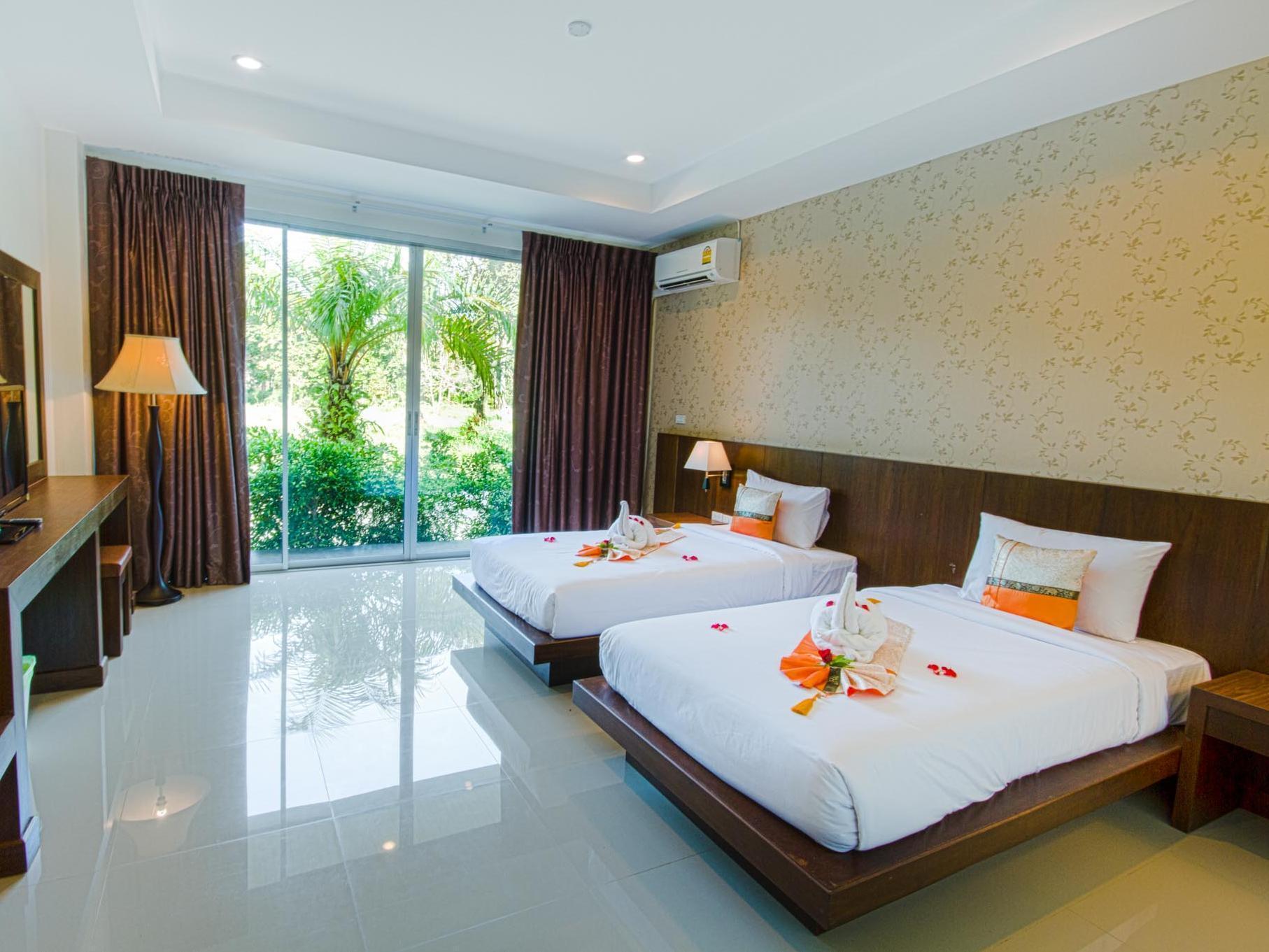 The Pano Hotel And Residence เดอะ พาโน โฮเต็ล แอนด์ เรสซิเดนซ์