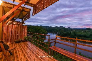 ウワイ ノイ リバー パーク リゾート Kwai Noy River Park Resort
