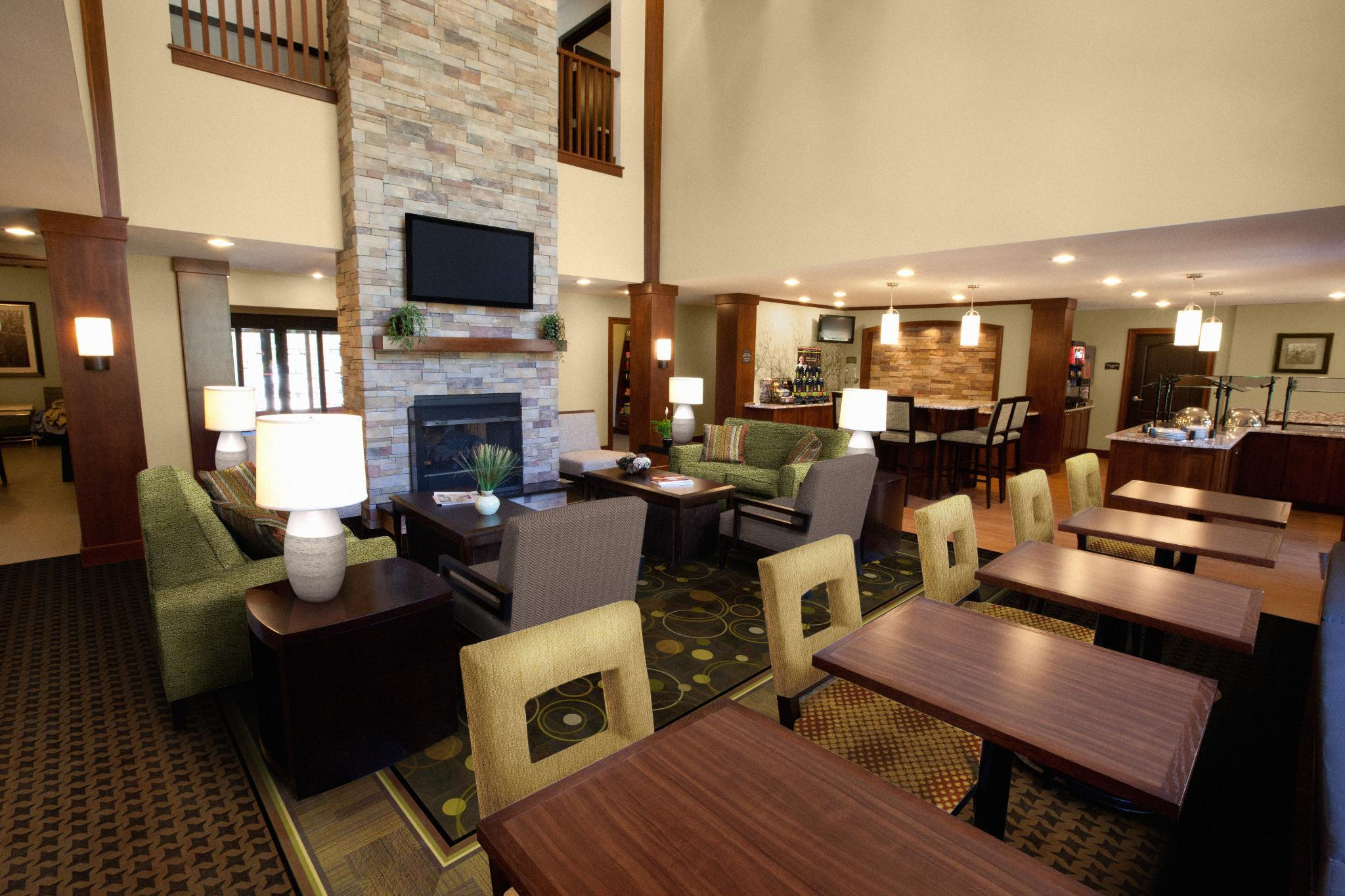 Staybridge Suites By Holiday Inn Montgomery   Downtown