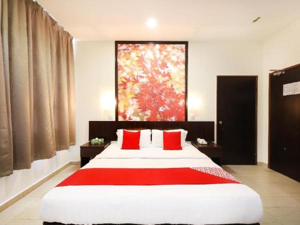 OYO 498 D&F Boutique Hotel Senawang Seremban