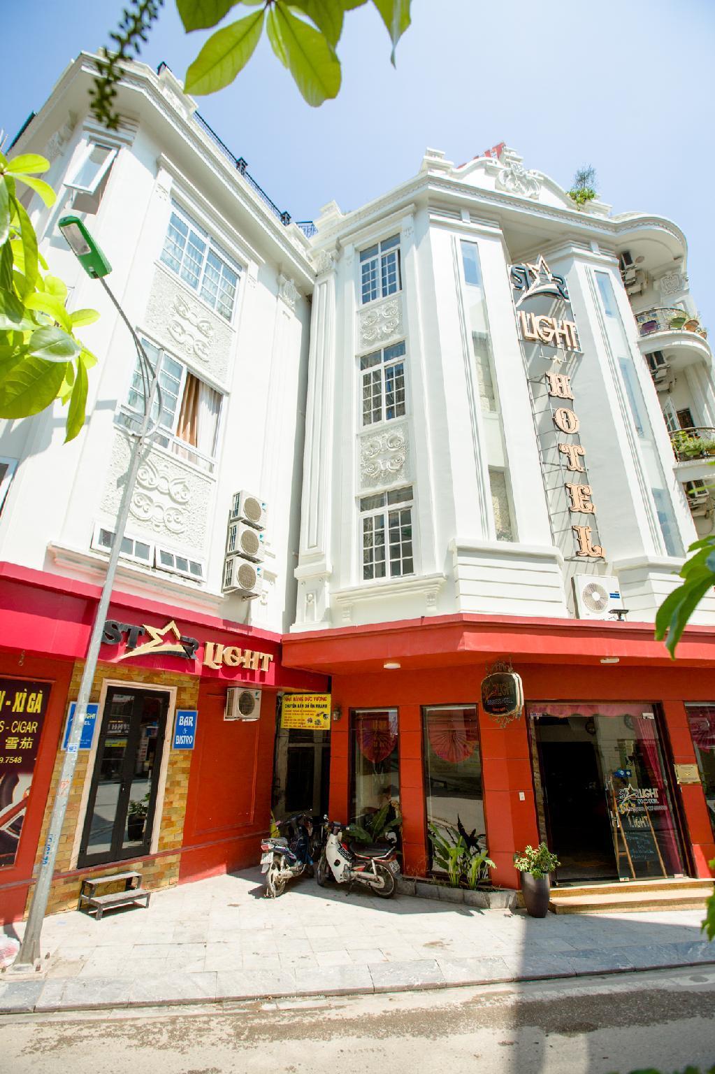 Starlight Hotel Halong