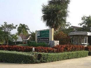 オール シーズン ガーデン ホーム リゾート All Season Garden Home Resort