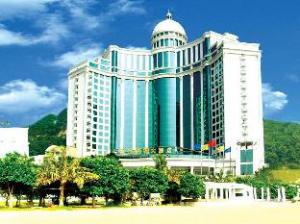 Zhuhai Dehan Hotel