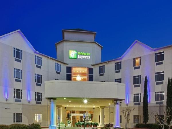 Holiday Inn Houston Downtown Houston