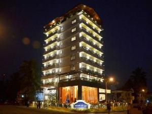Varanda Do Mar Hotel