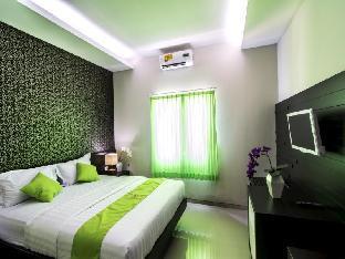D Abian Luxury Homestay
