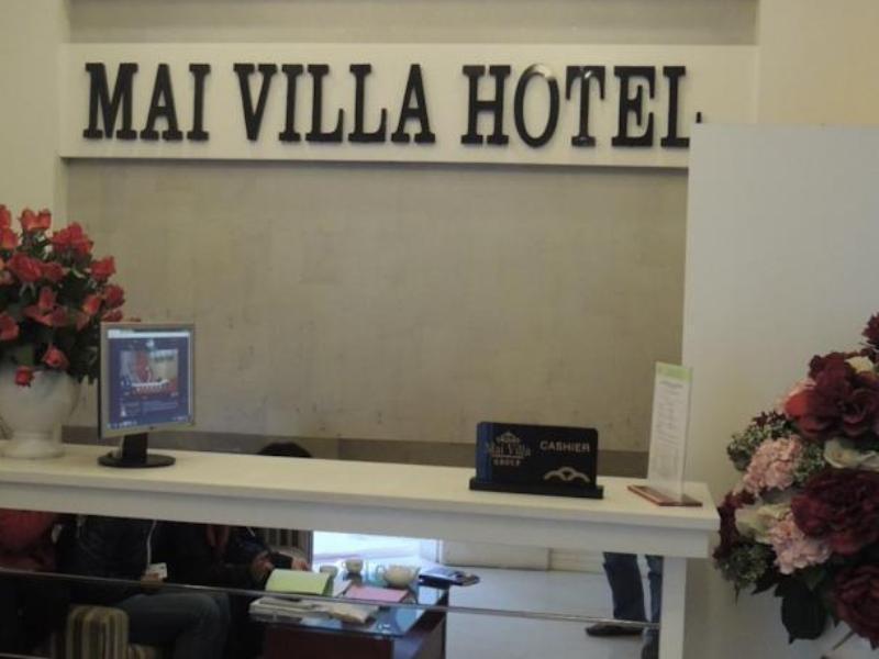 Mai Villa Nam Thanh Cong