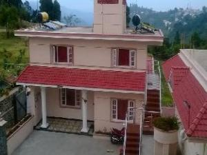 Hotel Temple Tower Kodaikanal
