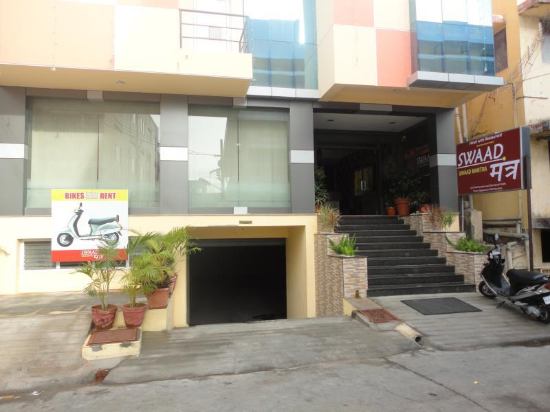 Hotel Landmaark Tiruppur