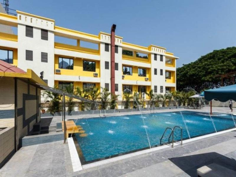 Monteria Resort Pvt Ltd.