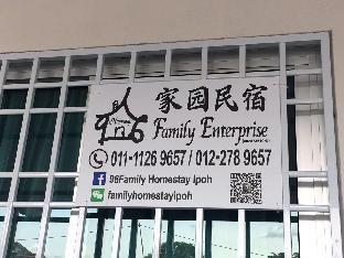 96familyhomestayipoh#12pax(Bendahara Residence)