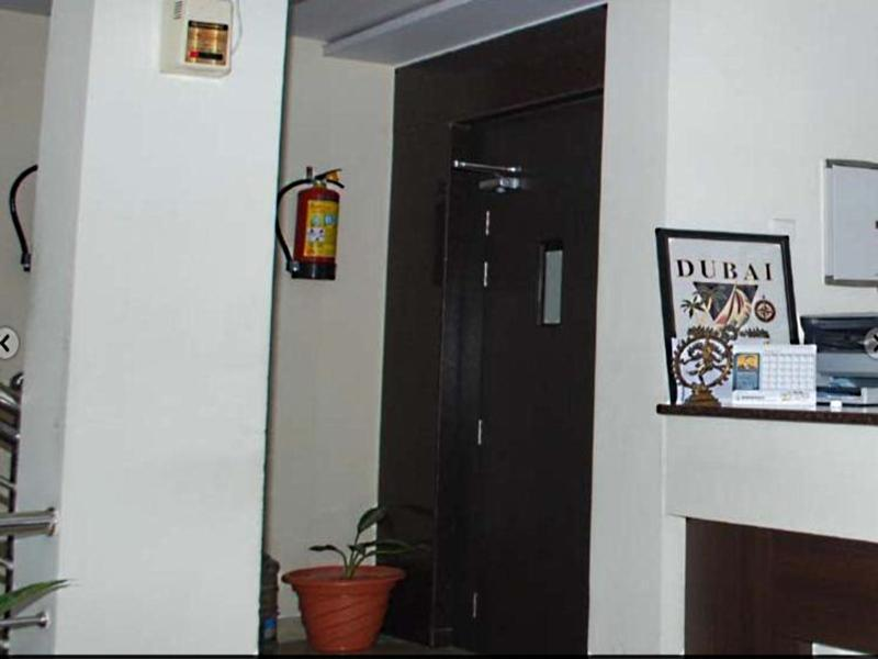 Hotel Ganga Palace