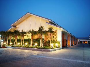 Roses Huahin Hotel โรงแรมโรสส์ หัวหิน