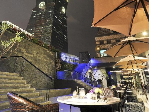 Taipei 101 SPARKLE Hotel Taipei