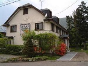 關於Luran民宿 (Pension Luran)