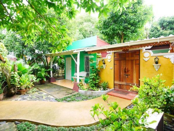 Forest Bungalows  Phuket