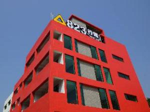 823 Tourist Hotel