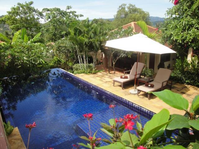 มะละกอ แพลนเตชั่น วิลลา – Malakor Plantation Villa