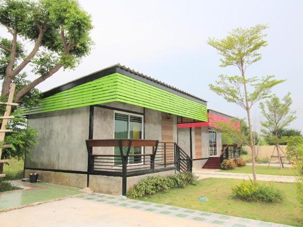 Ploy Suay Resort & Restaurant Bo Phloi (Kanchanaburi)