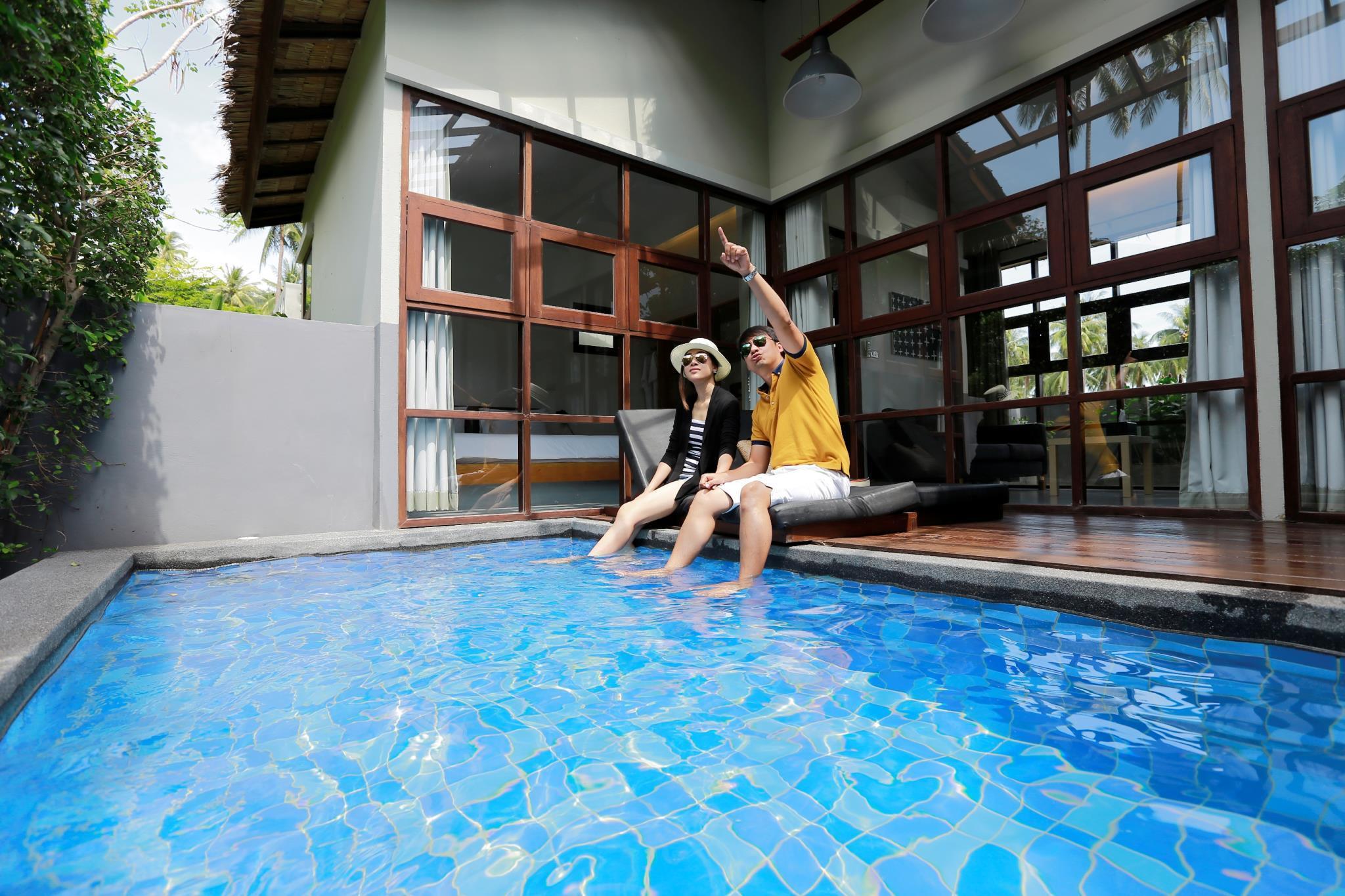 Baan Talay Pool Villa