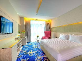 One One Bangkok Hotel โรงแรม วัน วัน แบงค็อก