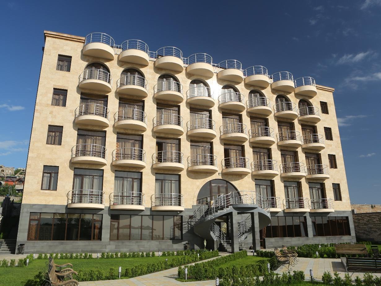 Nare Hotel Yerevan Armenia Great Discounted Rates