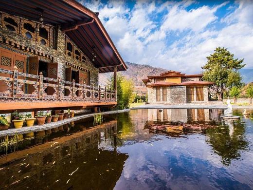 Terma Linca Resort and Spa