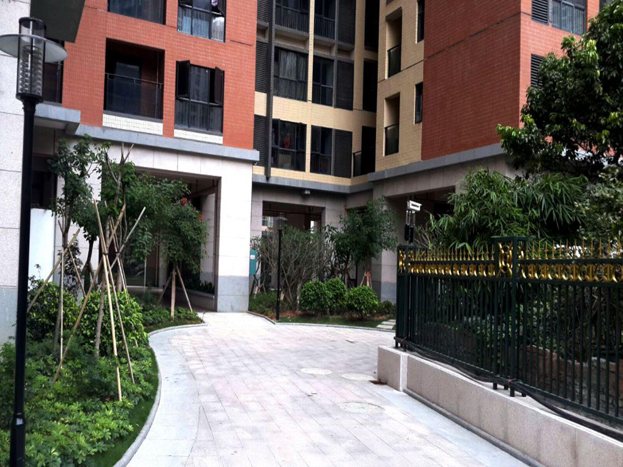 Rui Da Hotel Apartment