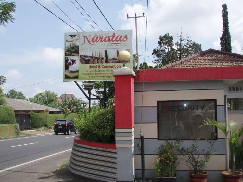 Naratas Hotel