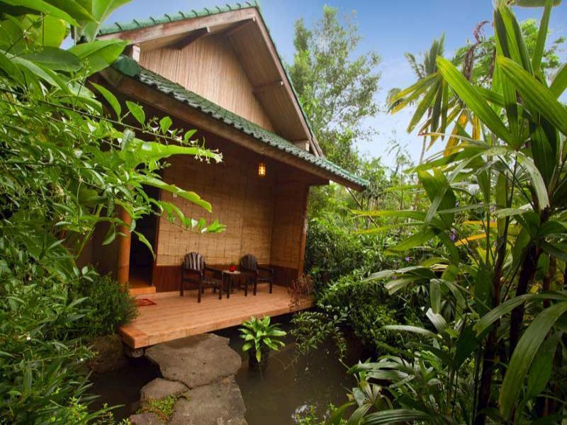 The Aura Shanti Retreat