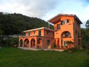 Bramasole Hotel