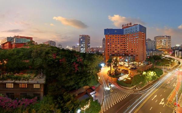 City Hotel Xiamen Xiamen