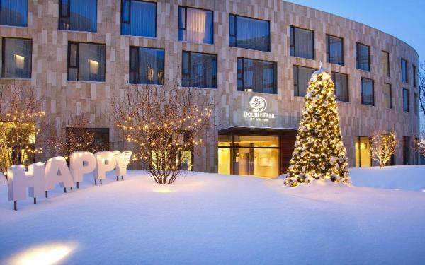 Doubletree by Hilton Hotel Moscow-Marina Moscow