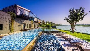 X2 リバー クワイ リゾート X2 River Kwai Resort
