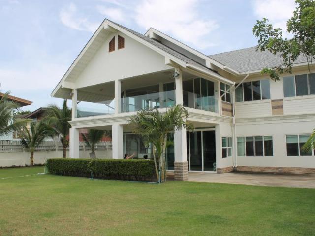 บางแสน เมธาพร เรสซิเดนซ์ – Bangsaen Methaporn Residence